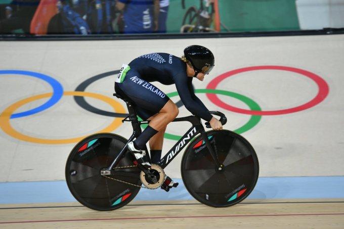 Ciclista olímpica é achada morta após postar sobre saúde mental nas redes