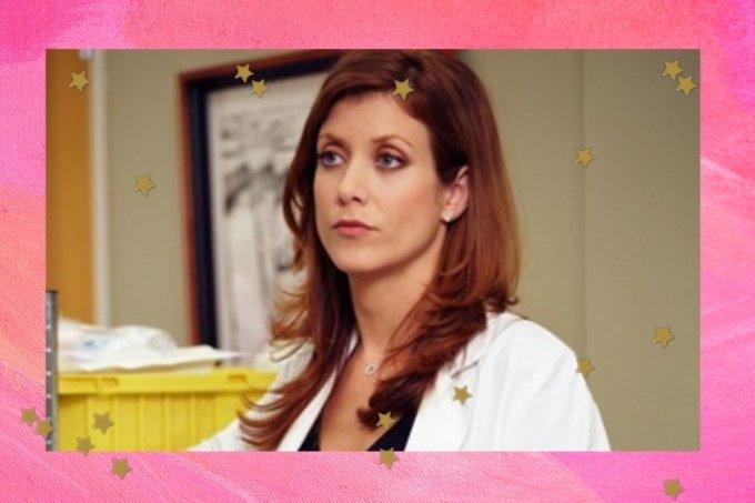 Addison Montgomery Greys Anatomy