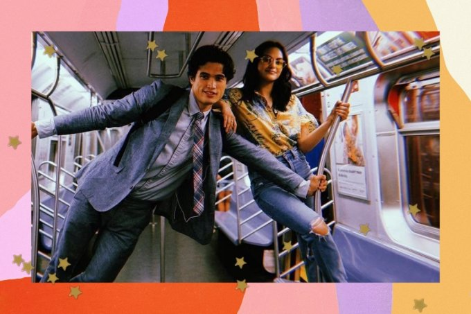 Charles e Camila