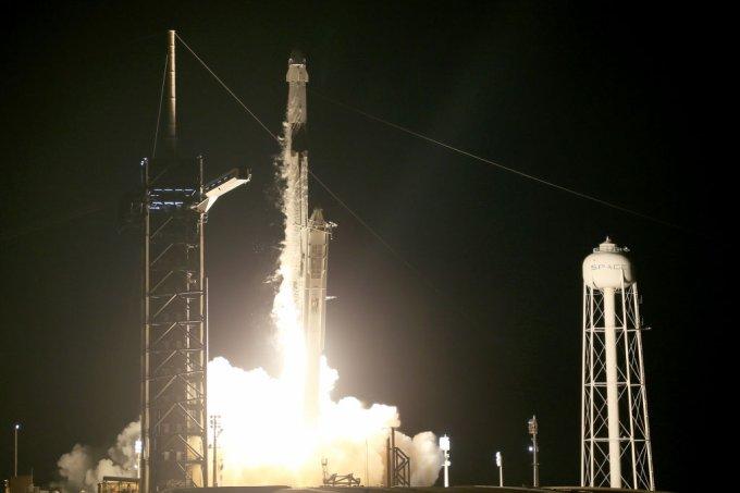 Inspiration4: tudo sobre o 1º voo orbital de turismo espacial da SpaceX