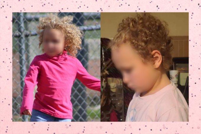 Pai processa escola após filha ter cabelo cortado à força por professora