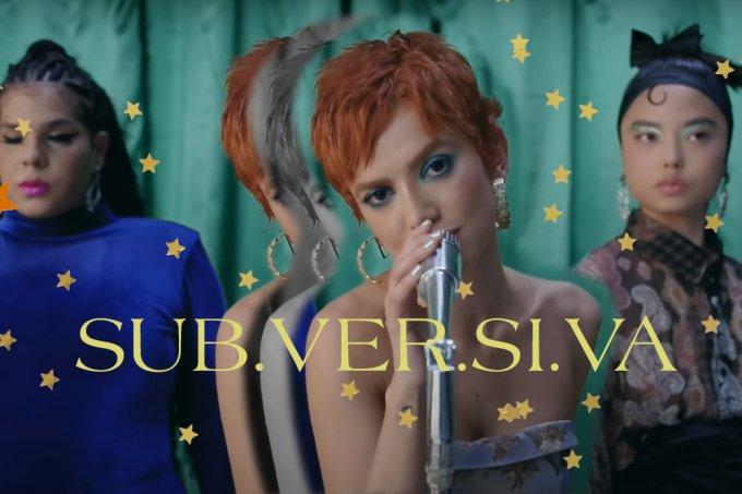 Você sabe o que significa a palavra subversiva e quando ela pode ser usada?