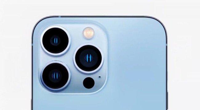 Imagem de novo Iphone 13 Pro
