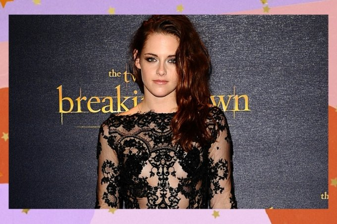 Kristen Stewart e seus looks nos red carpets da saga