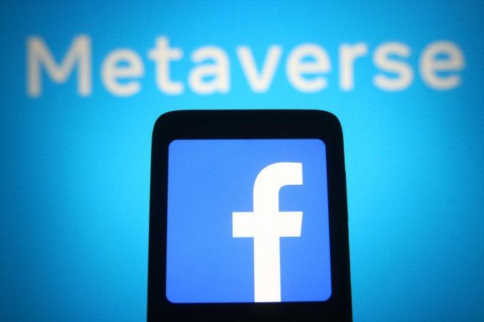 Facebook pode mudar de nome em breve para lançar seu próprio metaverso