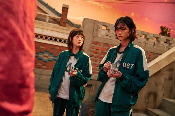 Round 6: entenda as metáforas e críticas por trás do k-drama da Netflix