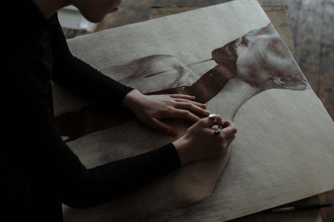 5 dicas para para se aventurar na arte e desenhar melhor