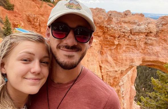 Caso Gabby Petito: restos mortais de noivo podem ter sido encontrados
