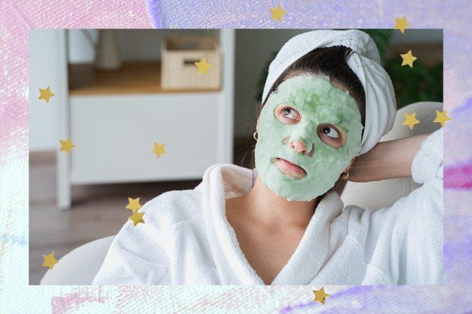 máscaras-faciais-borbulhantes-bubble-mask-skincare